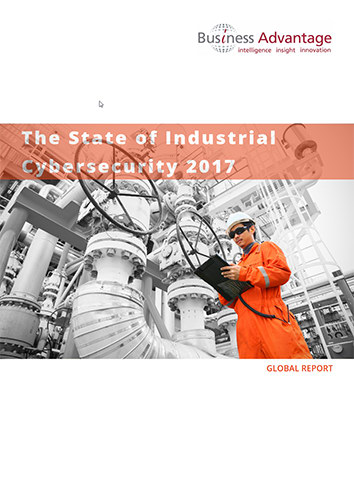 The State of Industrial Cybersecurity 2017